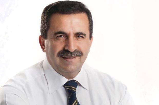 Halil İbrahim Oral