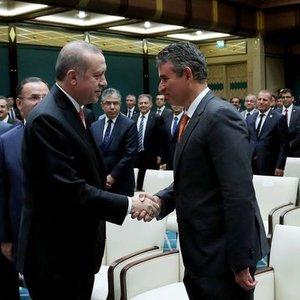 Feyzioğlu'nun Erdoğan ile o görüşmesini anlattı: Hepsi oradaydı...