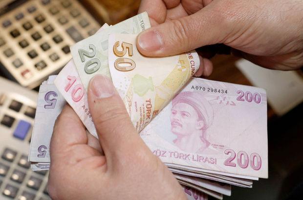 Bankacılık kredi hacmi