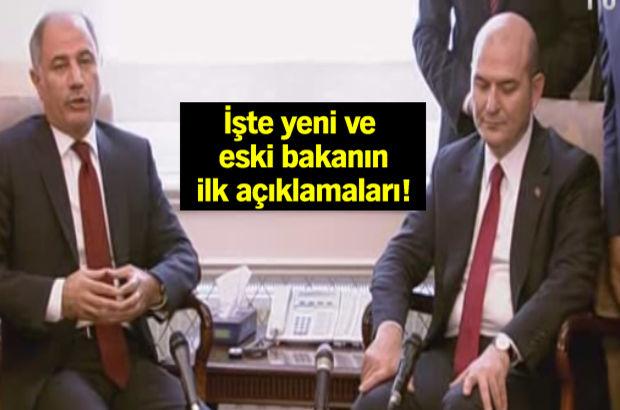 Efkan Ala Süleyman Soylu