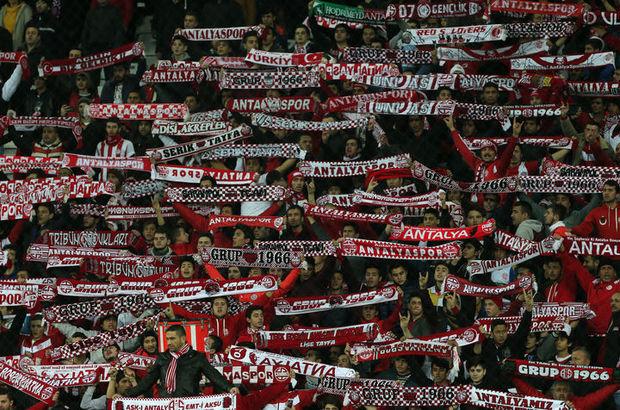 Antalyaspor PFDK