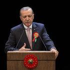 Cumhurbaşkanı Erdoğan Adli Yıl açılışında 'Beştepe' yanıtı
