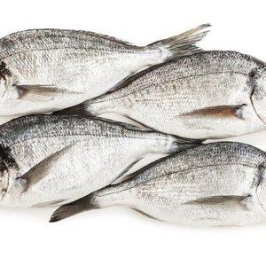 Bu balıkları kılçığıyla yiyin...
