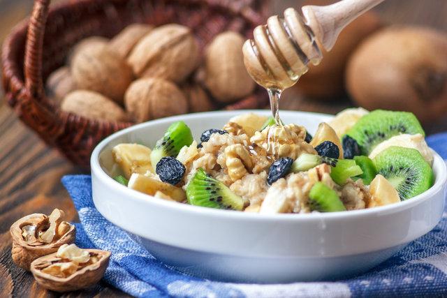 Zayıflatan gıdalar nelerdir?