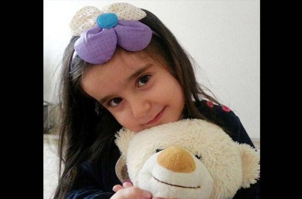 Maganda kurşunu küçük Zeynep'i doğum gününde öldürdü