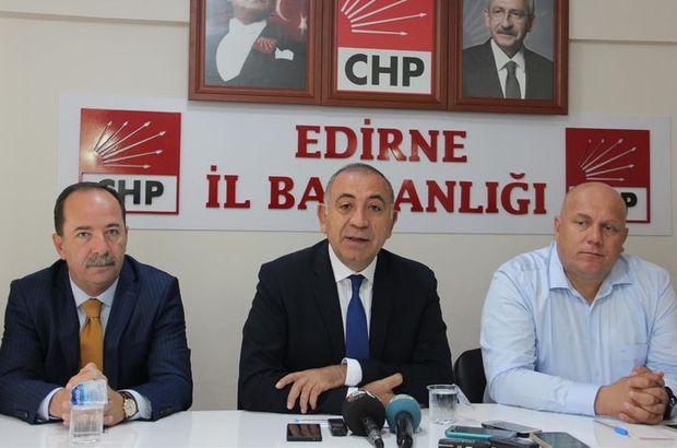 'CHP, erken seçime hazır'