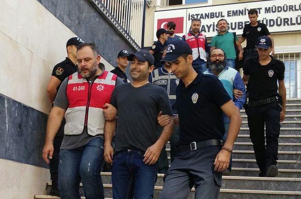 Atilla Taş ve 7 gazeteciye FETÖ'den tutuklama talebi