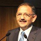 Çevre ve Şehircilik Bakanı Mehmet Özhaseki HABERTÜRK TV'ye konuştu