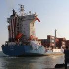 Gazze'ye yardım götüren 2. gemi Mersin'den hareket etti