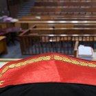 HSYK, 956 hakim ve savcıyı mesleğe kabul etti