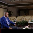Erdoğan'dan G20'de Çin'e iki mesaj