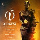 Altın Portakal'ın afişi yayınlandı