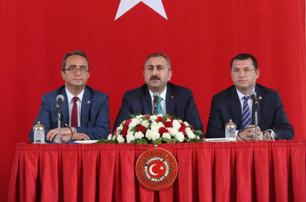Mini anayasada yeni süreç başladı