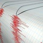 ABD'deki deprem 7 eyalette hissedildi