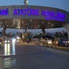Atatürk Havalimanı yolcularına müjdeli haber
