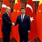 Türkiye ve Çin arasında enerji ağırlıklı 3 imza atıldı