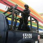 Meksika'da asker, ABD sınırı yakınında 11 kişiyi öldürdü