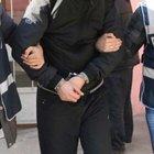 Balıkesir'de belediye meclis üyesi FETÖ'den tutuklandı