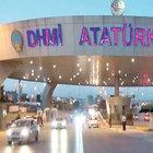 Atatürk Havalimanı'nda uygulanan yeni düzenleme rahatlattı