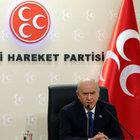 MHP'nin Muğla'da bulunan üç teşkilatı feshedildi