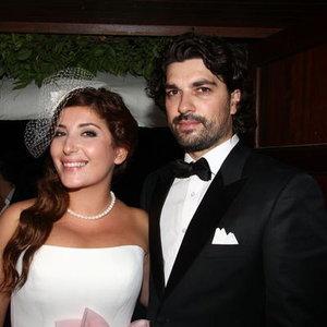 Ünlü çift boşandı