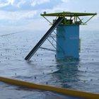 Okyanusları plastikten temizleyecek proje