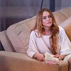 İşte Lindsay Lohan'ın yeni sevgilisi