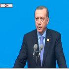 Erdoğan'dan G20 zirvesinde dünyaya FETÖ ve Cerablus mesajı