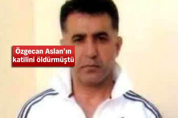 Duruşmaya Özgecan Aslan'ın resminin bulunduğu tişörtle katıldı