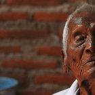 Dünyanın en yaşlı adamı Mbah Gotho: Ölmek istiyorum