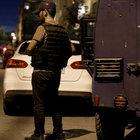 Esenyurt'ta terör operasyonu: 8 gözaltı