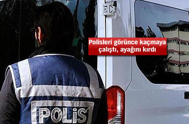 O savcı İzmir'de yakalandı!