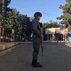 Afganistan'da sıcak saatler... Tüm saldırganlar öldürüldü