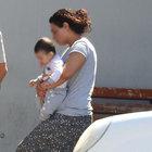 Çorum'da cezaevine ziyarete giden kadın tutuklandı