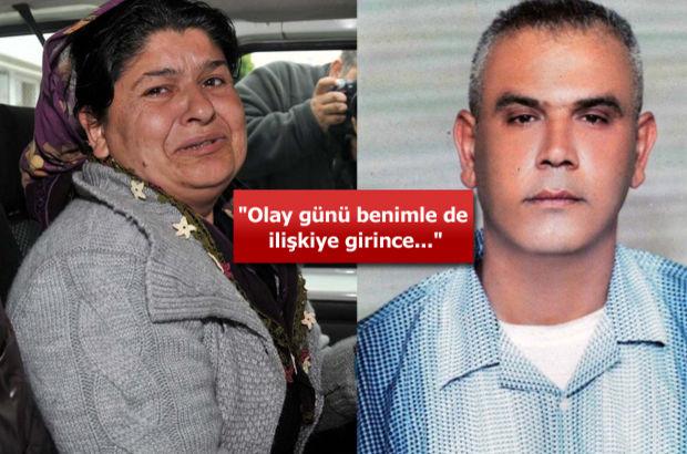 Öz kızını taciz eden eşini öldürdü! Mahkeme kararını verdi
