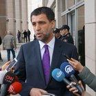 """Hakan Şükür'e """"hakaret"""" suçundan dava"""
