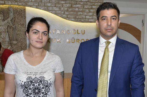 Çilem Doğan'ın avukatı FETÖ'den tutuklandı