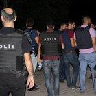 Ankara'da 'Başkent Huzur Operasyonu' başlatıldı