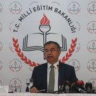 Milli Eğitim Bakanı İsmet Yılmaz: Okullar 19 Eylül'de açılacak