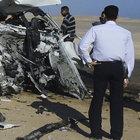 Mısır'da trafik kazası: 22 ölü