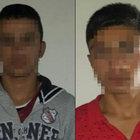 Kütahya'da iki çocuk 2 gecede 11 işyerini soydu