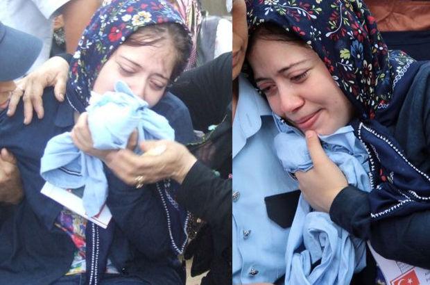 Fırat Kalkanı Harekatı Osman Karakuş Ziya Özkozanoğlu