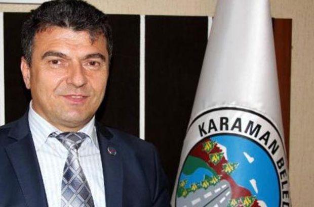 Belediye Başkanı'na FETÖ tutuklaması