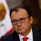 Trump'ın ziyaretinde rolü olan Meksikalı bakan istifa etti