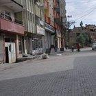 Yüksekova'daki sokağa çıkma yasağında değişiklik