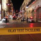 İstiklal Caddesi'nde düdüklü tencere paniği