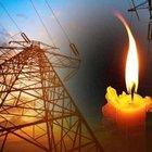 Mersin, Hatay ve Adana'da elektrik kesintisi