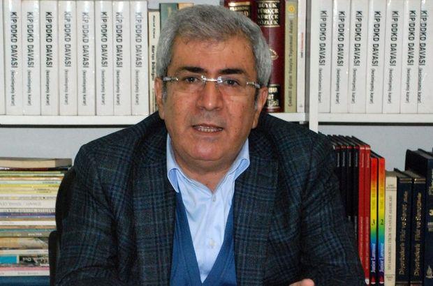 HDP'li vekil hakkında 13 ayrı iddianame