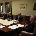 Başbakan Binali Yıldırım, MEB Bakanı'nı kabul etti