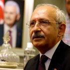 Kılıçdaroğlu: Her seferinde sorumluyu başka yerde arıyoruz